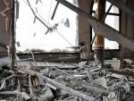 MОСКВА: У 40 удара на Палмиру убиjено 100 џихадиста