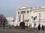 МАКЕДОНИЈА: Влада демантовала да је поништена одлука о подизању крста у Скопљу