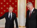 ПУТИН: Медведев ускоро у Србији