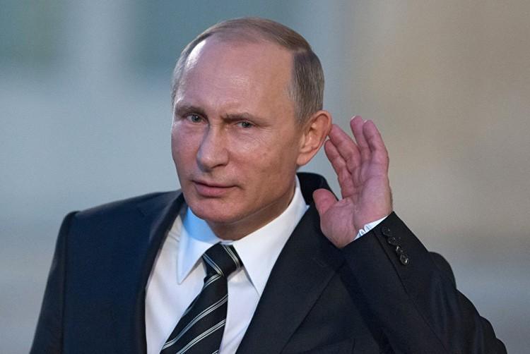 Фото: Sputnik/ Сергей Гунеев