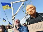 РАТ КОЈИ ТРАЈЕ: Запад ударио на Путина као на Милошевића