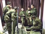 ВОЈСКА НА ЦЕНИ: Велико интересовање за добровољно служење војног рока