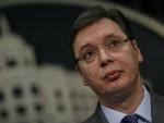 ВУЧИЋ: Нема компромиса, Србија мора да иде у будућност