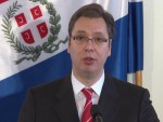 ВУЧИЋ: Политика Србије је мир, а не освета било ком народу