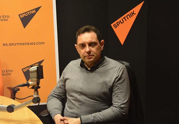 Фото:  Sputnik/ Ненад Дроњак