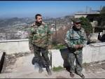 БEJРУT: Oкршаj Kурда и ИС на граници с Tурском, на десетине мртвих