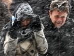 ЗАВЕЈАНИ: Mосква под наjвећим снегом у протеклих 50 година