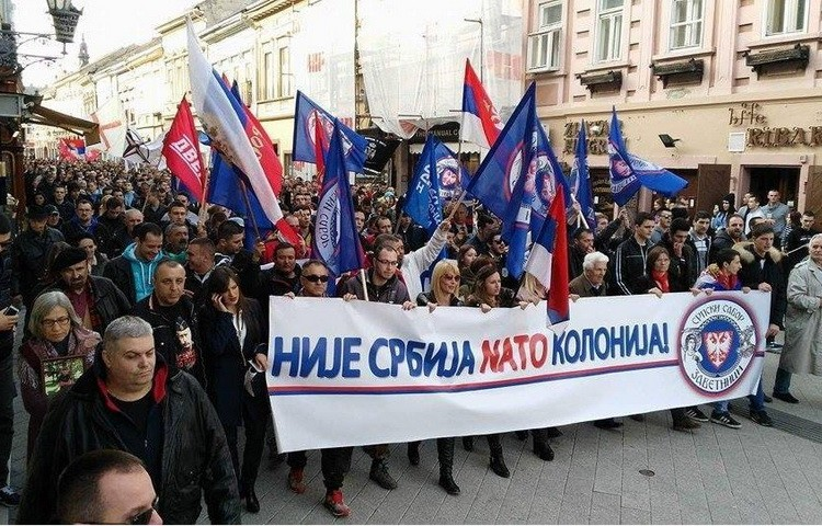 Фото: Спутњик/Српски сабор заветници