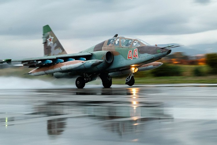 Фото: Спутњик, Russian Defense Ministry