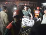 ПАКИСТАН: Експлозија на Ускрс, више од 65 погинулих и 280 рањених, махом жене и деца