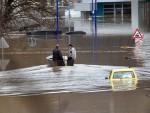 ШТА НАС ЧЕКА ОВОГ ПРОЛЕЋА: Прогноза из Русије предвиђа наредних дана веће падавине него 2014.