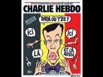 """СРАМОТНА КАРИКАТУРА: """"Шарли Ебдо"""" поново шокирао свет"""