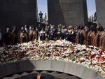 ЈЕРЕВАН: Јерменија никад неће престати у настојањима да Турска призна геноцид