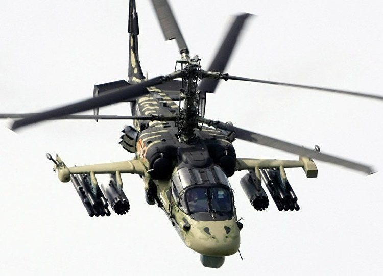 Фото: rs.sputniknews.com, Russian Нelicopters