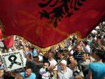 """""""ХИБРИДНИ РАТ"""": Албанци ће пресудити у кризи у Македонији"""