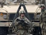 БАЗА НА ЛИНИЈИ ФРОНТА: Американци тајно гомилају трупе на Блиском истоку