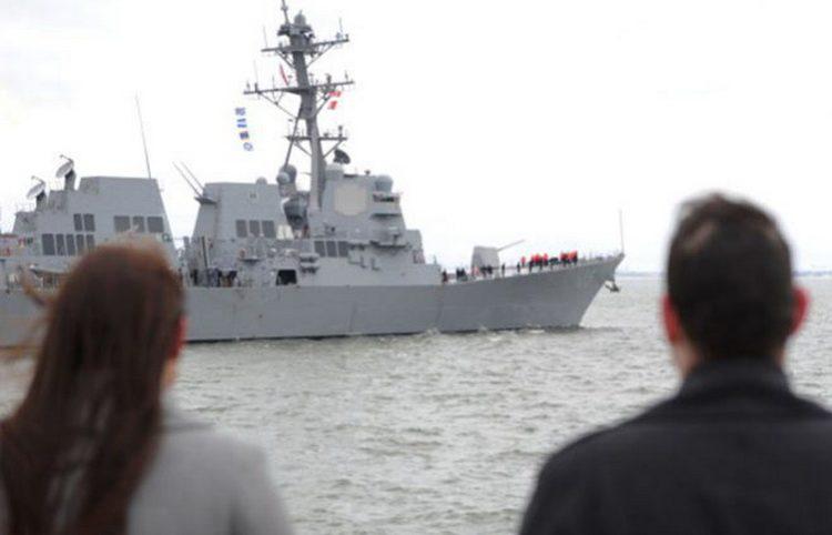 Фото: РТРС/U.S. Navy photo