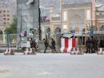 НАПАД ТАЛИБАНА У КАБУЛУ: Двадесет и осморо мртвих и више од 300 рањених