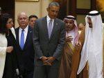 ХЛАДАН ДОЧЕК: Саудијци показали Обами колико их је наљутио
