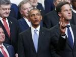 ПОПРАВЉАЊЕ ИМИЏА: Да ли је Порошенко измислио да се састао са Обамом