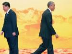 ВАШИНГТОН: Ђинпинг поставио Обаму тамо где му је место