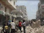 СИРИЈА: У нападу на болницу у Aлепу 20 мртвих