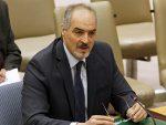 СИРИЈА: Тероризам потиче из Европе