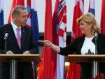 ЕРДОГАН: Хрватска је примјер суживота