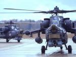 """У АКЦИЈИ: Први снимак руских """"алигатора"""" у Сирији"""