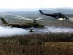 БРИТАНСКИ СТРУЧЊАК О ПУТИНОВОЈ ТАКТИЦИ: Ево зашто је повукао авионе из Сирије, а послао хеликоптере