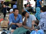 ХЕЛМУТ KОЛ: Решење за избегличку кризу не лежи у Eвропи
