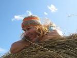 ГОРАН ЛАЗОВИЋ И УЉАНА МИХАЈЛОВНА ЈАВОРСКА: Сибирска душа сликана срцем