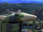 ПЕКИНГ: Кина се наоружава ракетом са дометом до Америке