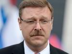 КОСАЧОВ: Србија не сме да допусти слепо праћење европског пута науштрб њених интереса