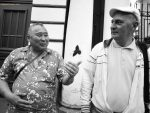 ГОРАН ЛАЗОВИЋ И АМАРСАНА УЛЗИТЕ: Монголске приче и бурјатски снови
