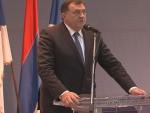 ДОДИК: Полиција Српске биће још јача и снажнија