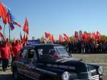 СЕЋАЊЕ НА СЛАВНЕ ДАНЕ: Како ће изгледати Москва на Дан победе?