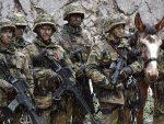 """""""ШПИГЛ"""": САД траже од Немачке већу ангажованост на истоку"""