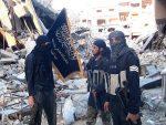 МОСКВА: Одред Нусра фронта ушао у Сирију из Турске