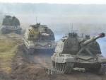 ПЕНТАГОН: Руска артиљерија јача од америчке