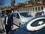 КИЈЕВ: Порошенко хоће да поклони Крим Турцима