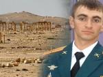 НИЈЕ СЕ ДАО ЖИВ У РУКЕ ЏИХАДИСТИМА: Руски херој се жртвовао за Палмиру