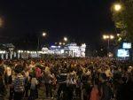 БРИТАНСКИ МИП: Протести у Македонији могу постати насилни