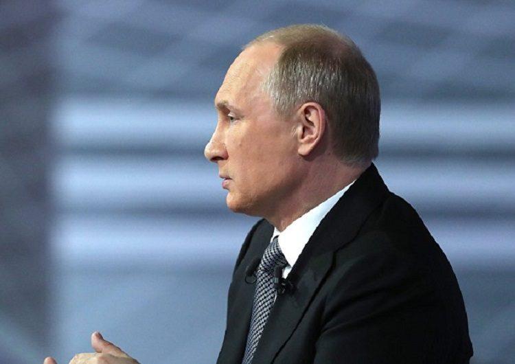 Фото: Sputnik/ Михаил Климентьев