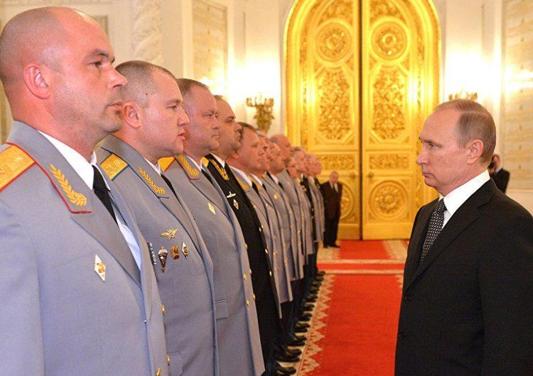 Фото: Sputnik/ Алексей Дружинин