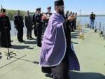 СЕЋАЊЕ: Припадници Речне флотиле су обележили седамдесет пету годишњицу херојског отпора  фашистичком агресору