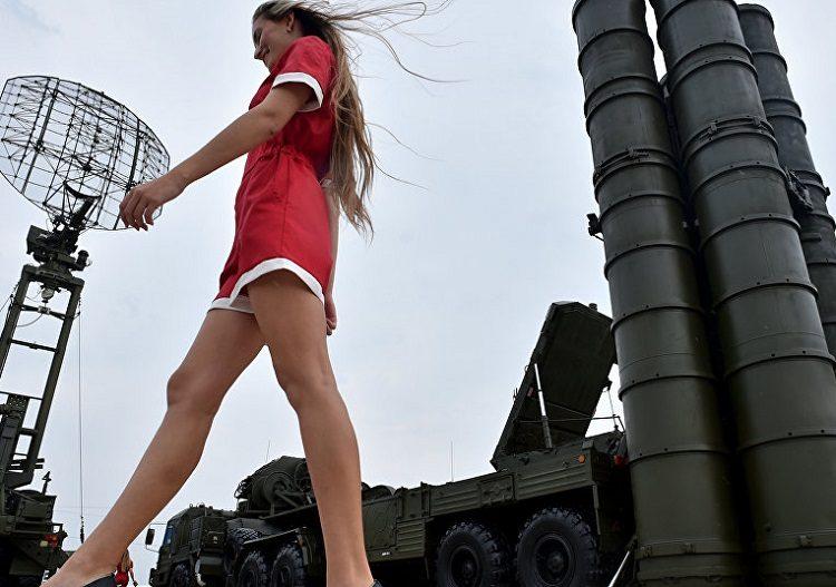 Фото: Спутњик, AFP 2016/ KIRILL KUDRYAVTSEV