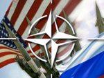 """МОСКВА: НАТО """"дотрчао"""" да моли Русију за дијалог"""