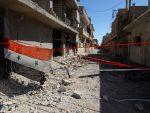 ПРЕМИЈЕР СИРИЈЕ: С. Арабија, Турска, Катар, Француска и В. Британија наоружавају терористе