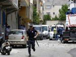 ТУРСКА: Страх, паника и ћутање Анкаре, а ДАЕШ гранатира турски град